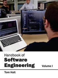 Handbook of Software Engineering: Volume I