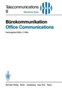 Burokommunikation / Office Communications