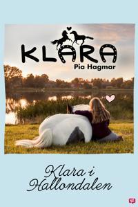 Klara 7 - Klara i Hallondalen