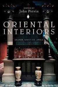 Oriental Interiors -  - böcker (9781472596635)     Bokhandel