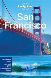 San Francisco LP