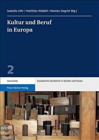 Kultur Und Beruf in Europa