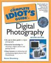 The Complete Idiot's Guide to Digital Photography