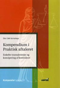 Kompendium i Praktisk aftaleret