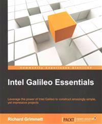 Intel Galileo Essentials