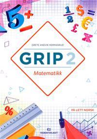 Grip 2; matematikk