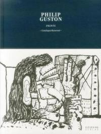Philip Guston: Prints: Catalogue Raisonne