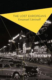 Lost Europeans
