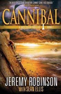 Cannibal (a Jack Sigler Thriller)