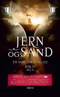 Jern og sand; bok IV; del II