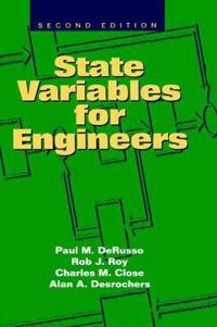 State Variables for Engineers