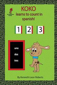 Koko Learns to Count in Spanish!