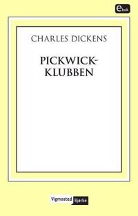 Pickwick-klubben
