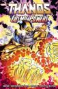 Thanos Cosmic Powers