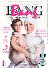Bang 2015:1 Tema: Mama