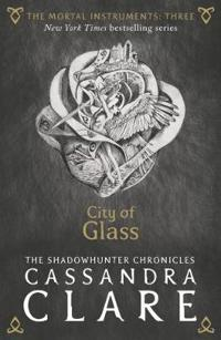 Mortal instruments 3: city of glass