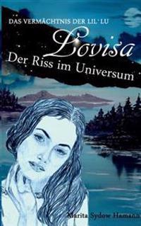 Lovisa - Das Vermächtnis der Lil`Lu - 1
