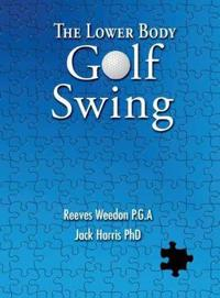 The Lower Body Golf Swing