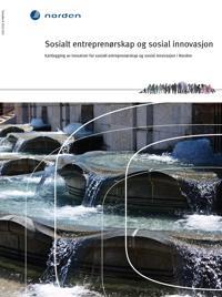Sosialt entreprenørskap og sosial innovasjon