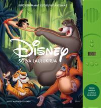 Disney - Soiva laulukirja