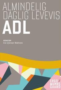 Almindelig daglig levevis - ADL inkl. adgang til i-bog