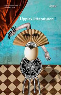 Upplev litteraturen 2 (kursen Svenska 2)