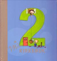 Min kirkebok 2