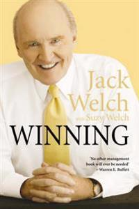 Winning - the ultimate business how-to book