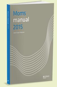 Momsmanual 2015