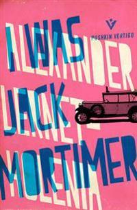 I Was Jack Mortimer