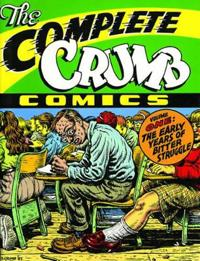 The Complete Crumb 1