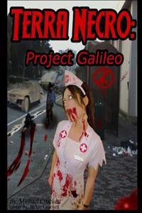 Terra Necro: Project Galileo