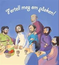 Fortell meg om påsken! - Karine-Marie Mrowiec pdf epub
