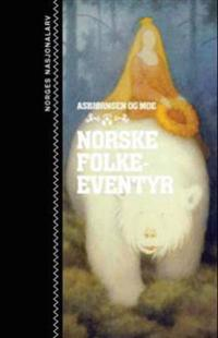 Norske folkeeventyr