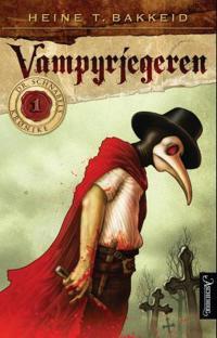 Vampyrjegeren