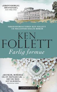 Farlig formue - Ken Follett | Ridgeroadrun.org
