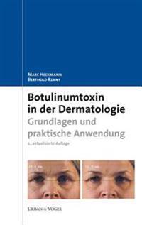 Botulinumtoxin in Der Dermatologie: Grundlagen Und Praktische Anwendung