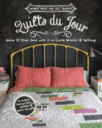 Quilts Du Jour
