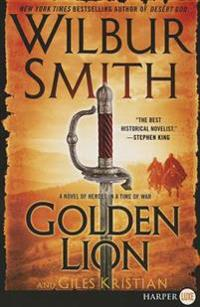 Golden Lion LP: A Novel of Heroes in a Time of War