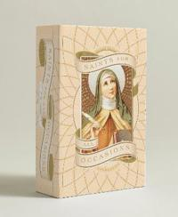 Saints for All Occasions Notecards