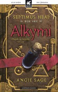 Alkymi