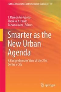 Smarter As the New Urban Agenda