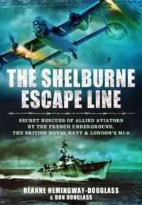 Shelburne Escape Line