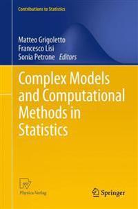 Complex Models and Computational Methods in Statistics