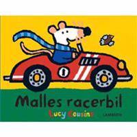 Malles racerbil