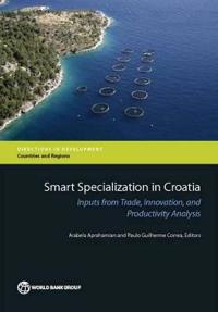 Smart Specialization in Croatia