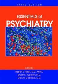 Essentials of Psychiatry