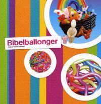 Bibelballonger - Anders Torvill Bjorvand pdf epub