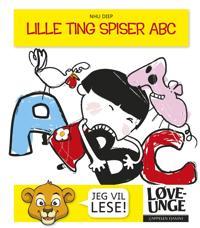 Lille Ting spiser ABC