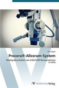 Procera(r)-Allceram-System